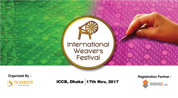 2nd International Weavers Festival