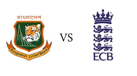 Bangladesh Vs England