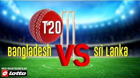 Sri Lanka Tour of Bangladesh