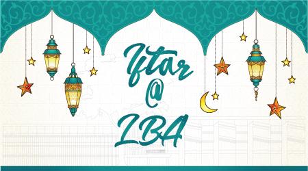 Iftar at IBA