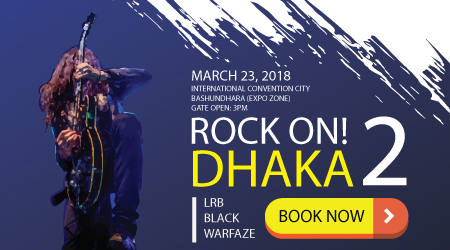 Rock On Dhaka 2