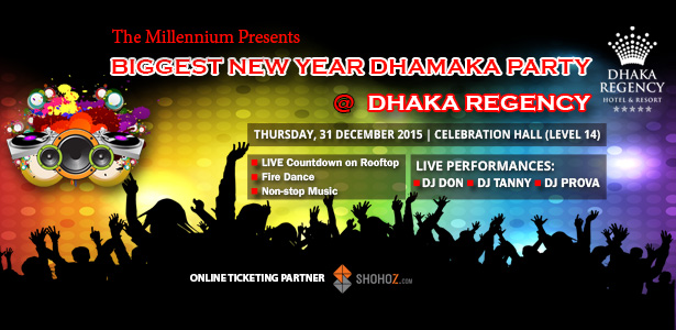 new-year-dhamaka-party