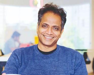 Ravi Garikipati
