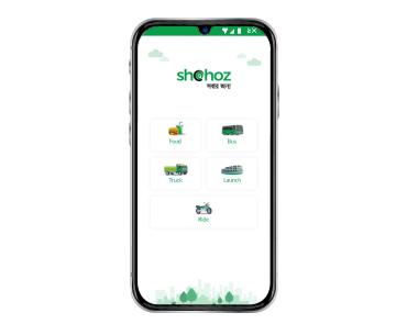 Shohoz Super App